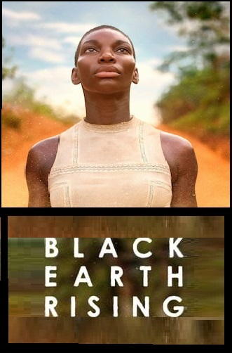 Watch Movie Black Earth Rising - Season 1