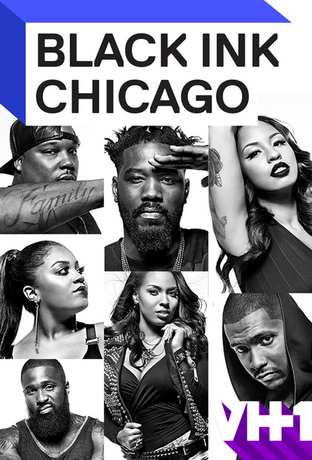 Watch Movie Black Ink Crew: Chicago - Season 4