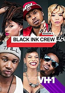Watch Movie Black Ink Crew - Season 2