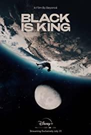 Watch Movie Black Is King