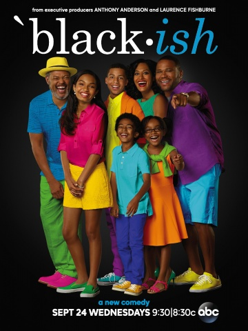 Watch Movie Black-ish - Season 1