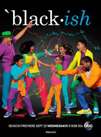 Watch Movie Black-ish - Season 2