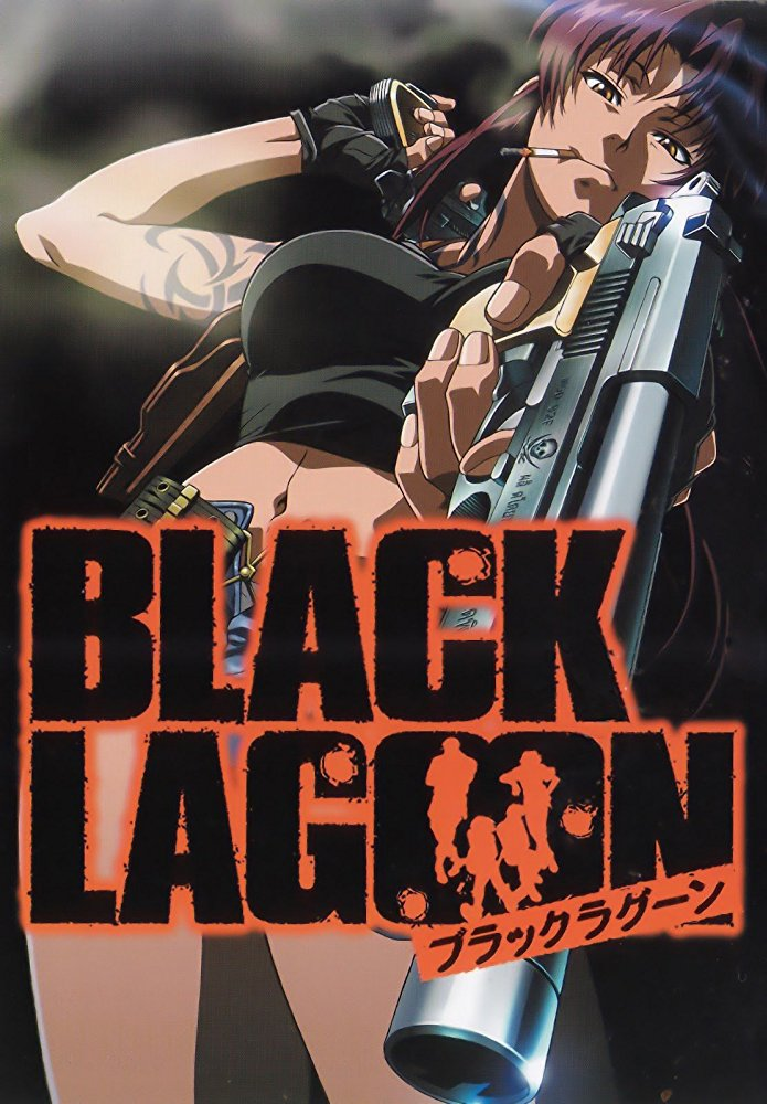 Watch Movie Black Lagoon