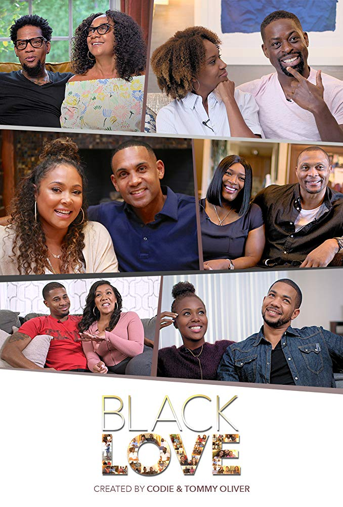 Watch Movie Black Love - Season 3