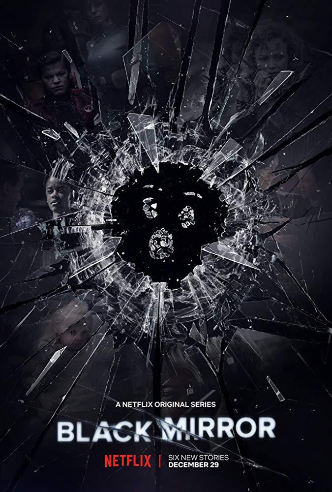 Watch Movie Black Mirror - Season 5