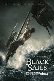 Watch Movie Black Sails - Season 2