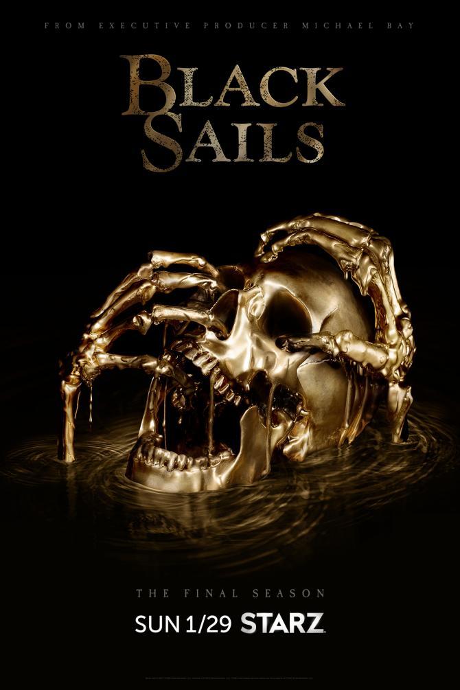 Watch Movie Black Sails - Season 4