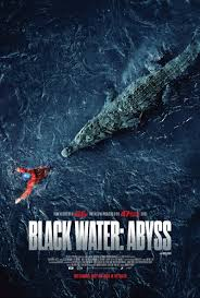 Watch Movie Black Water: Abyss