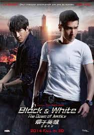 Watch Movie Black & White: The Dawn Of Justice