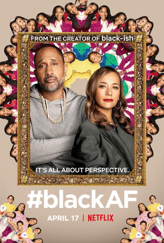 Watch Movie #blackAF - Season 1