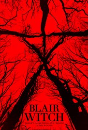 Watch Movie Blair Witch