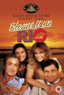 Watch Movie Blame it on Rio