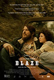 Watch Movie Blaze