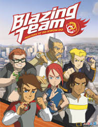 Watch Movie Blazing Team: Masters of Yo Kwon Do - Season 2