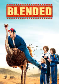 Watch Movie Blended