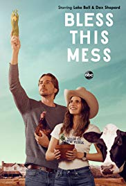 Watch Movie Bless This Mess - Season 2