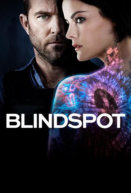 Watch Movie Blindspot - Season 3