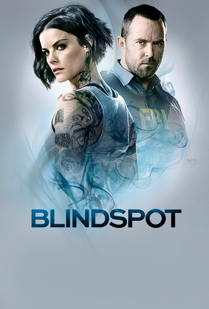 Watch Movie Blindspot - Season 5