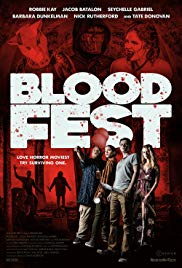 Watch Movie Blood Fest
