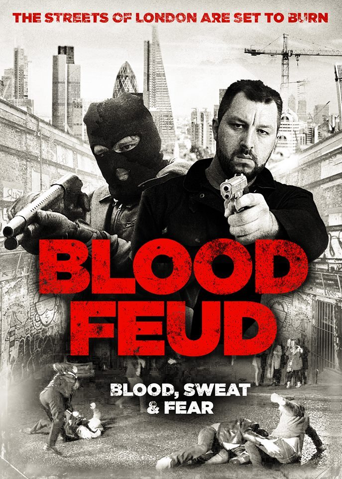 Watch Movie Blood Feud