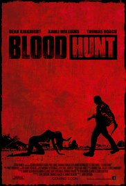 Watch Movie Blood Hunt
