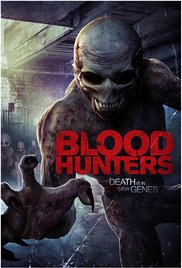 Watch Movie Blood Hunters