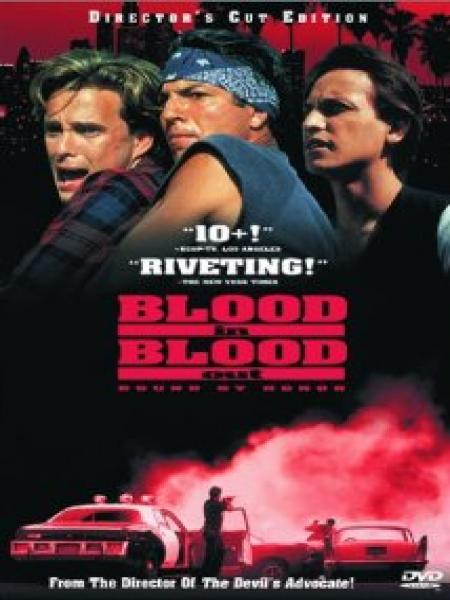 Watch Movie Blood In Blood Out