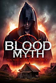 Watch Movie Blood Myth