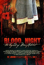 Watch Movie Blood Night: The Legend of Mary Hatchet