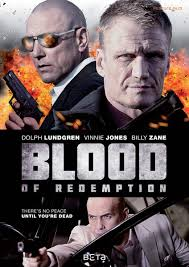 Watch Movie Blood Of Redemption