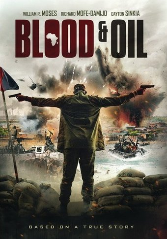 Watch Movie Blood & Oil
