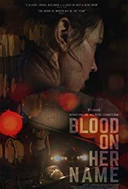 Watch Movie Blood on Her Name