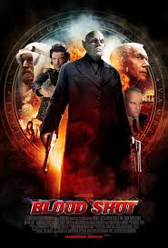 Watch Movie Blood Shot