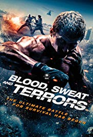 Watch Movie Blood Sweat and Terrors