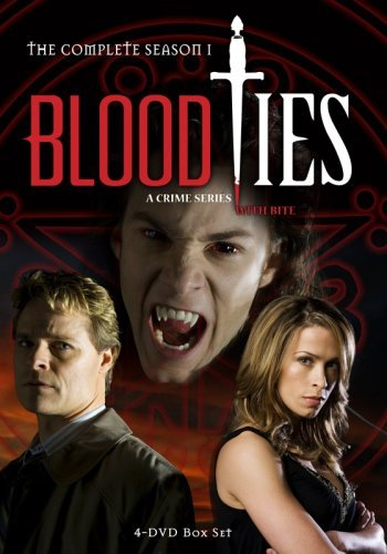 Watch Movie Blood Ties - Season 2