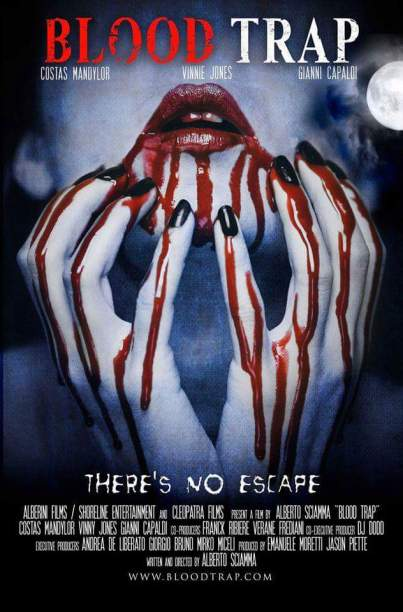Watch Movie Blood Trap (2015)