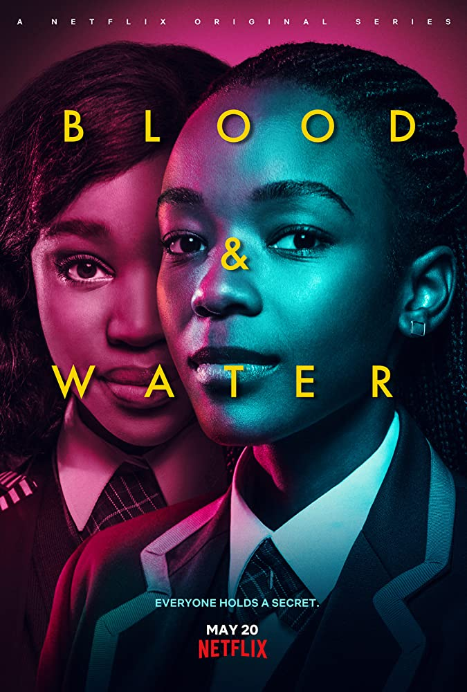Watch Movie Blood & Water - Season 1