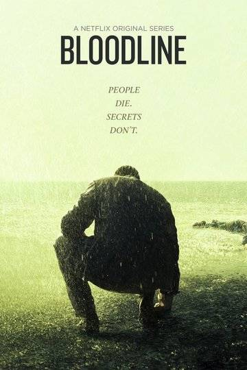 Watch Movie Bloodline - Season 3
