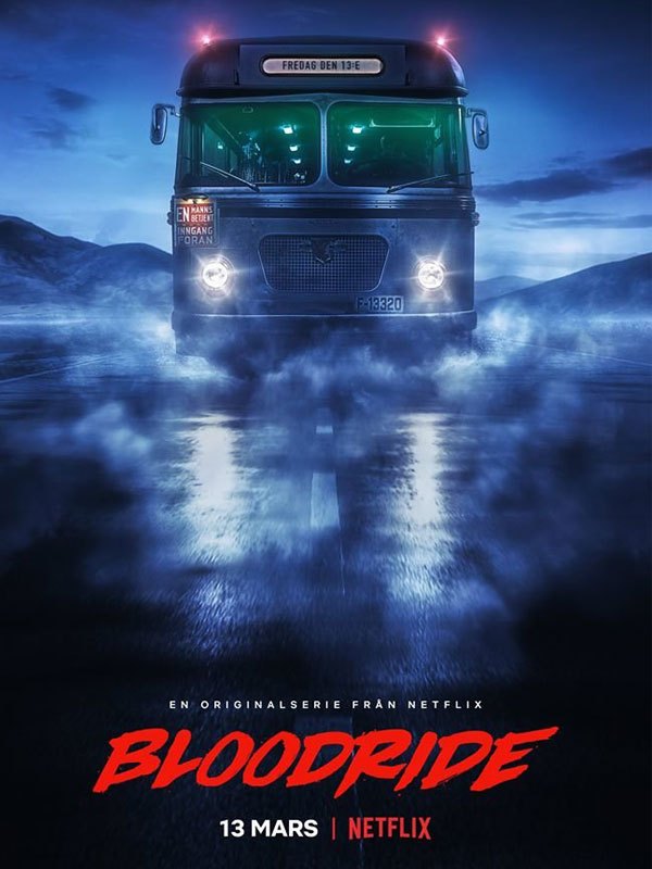 Watch Movie Bloodride - Season 1