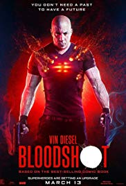 Watch Movie Bloodshot
