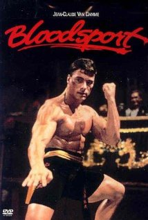 Watch Movie Bloodsport