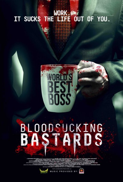 Watch Movie Bloodsucking Bastards