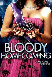 Watch Movie Bloody Homecoming