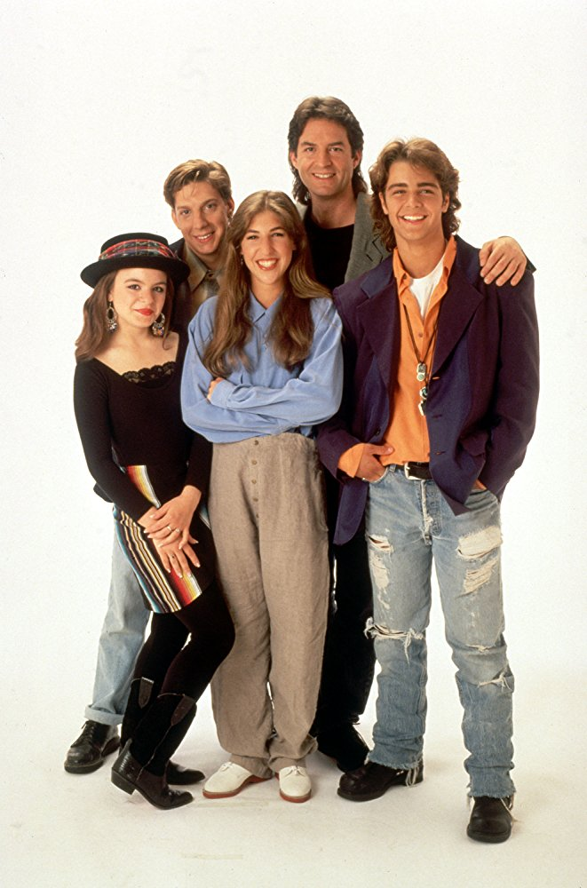 Watch Movie Blossom - Season 3