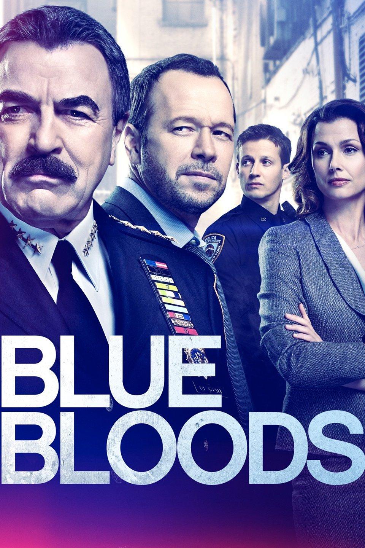 Watch Movie Blue Bloods - Season 10