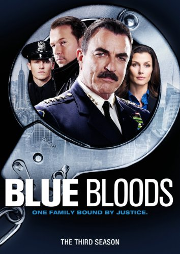 Watch Movie Blue Bloods - Season 3