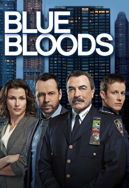 Watch Movie Blue Bloods - Season 8