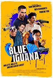 Watch Movie Blue Iguana
