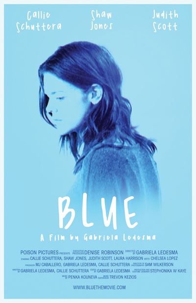 Watch Movie Blue