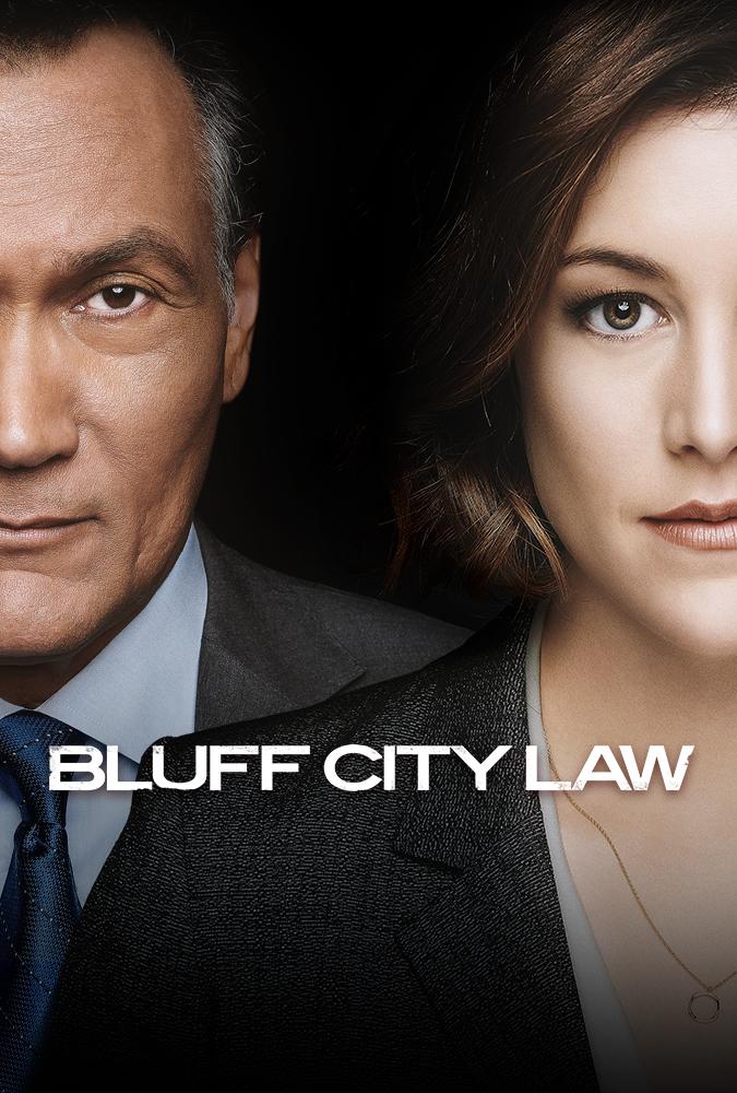 Watch Movie Bluff City Law - Season 1